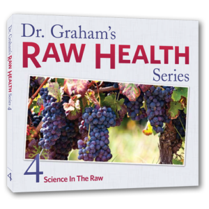 Raw Health Series 4 Science In The Raw MP3