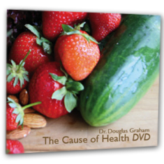The Cause of Health (DVD Video)