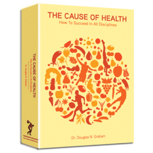 The Cause Of Health Dr. Graham's Lectures (10-CD Set)