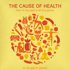 The Cause of Health (MP3 of 10-CD Set)