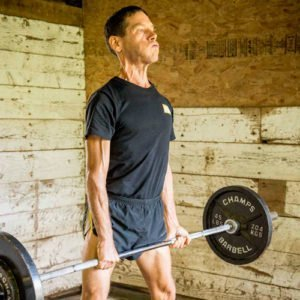 Deadlift Coaching