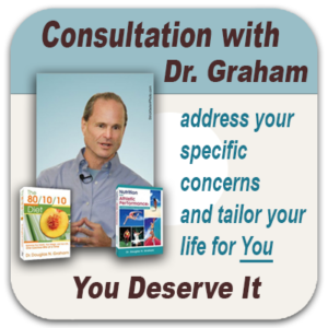 Consultation with Dr. Graham