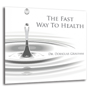 The Fast Way To Health (DVD Video)