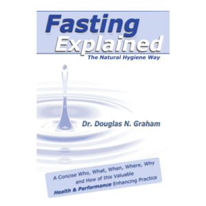 Fasting Explained Booklet