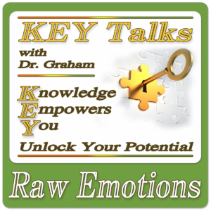 KEY Talk – Raw Emotions