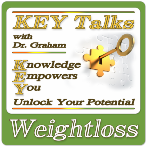 KEY Talk – How to Lose Weight with 80/10/10 Webinar – Replay