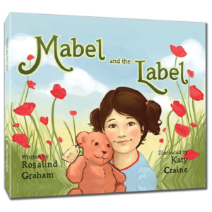 Mabel and the Label