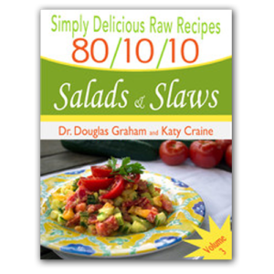 Simply Delicious SALADS and SLAWS