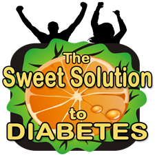 The Sweet Solution For Diabetes